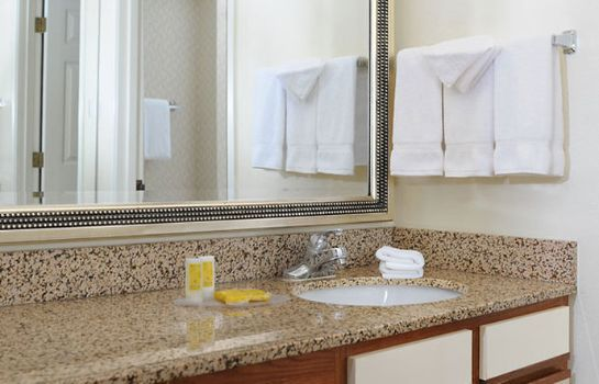Zimmer Residence Inn San Antonio Airport/Alamo Heights