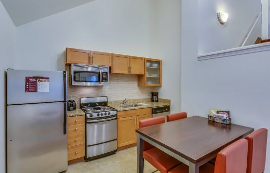 Suite Residence Inn South Bend