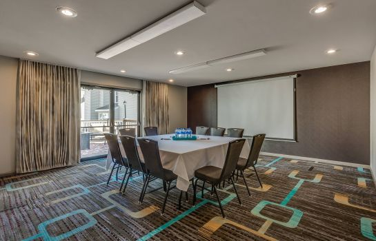 Conference room Residence Inn South Bend