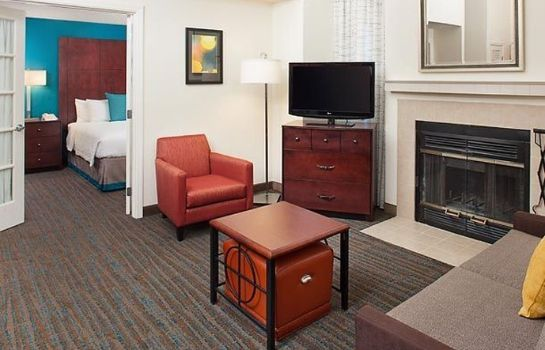 Room Residence Inn Seattle North/Lynnwood Everett