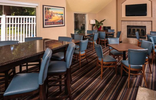 Info Residence Inn Palo Alto Mountain View
