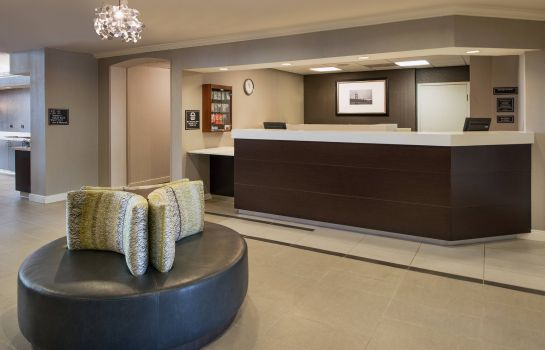 Hotelhal Residence Inn San Francisco Airport/Oyster Point Waterfront