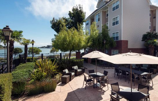 Info Residence Inn San Francisco Airport/Oyster Point Waterfront