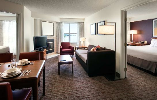 Zimmer Residence Inn San Francisco Airport/Oyster Point Waterfront