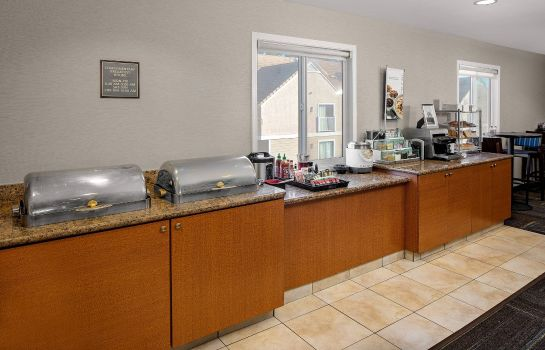 Restaurant Residence Inn Sunnyvale Silicon Valley I