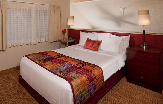 Suite Residence Inn Sunnyvale Silicon Valley I