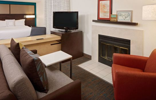 Zimmer Residence Inn Fremont Silicon Valley