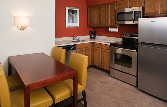 Zimmer Residence Inn San Jose South