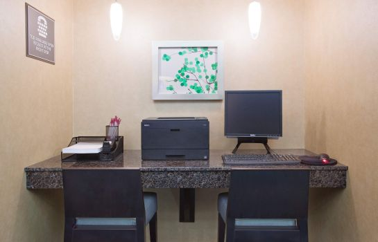 Info Residence Inn Salt Lake City Airport