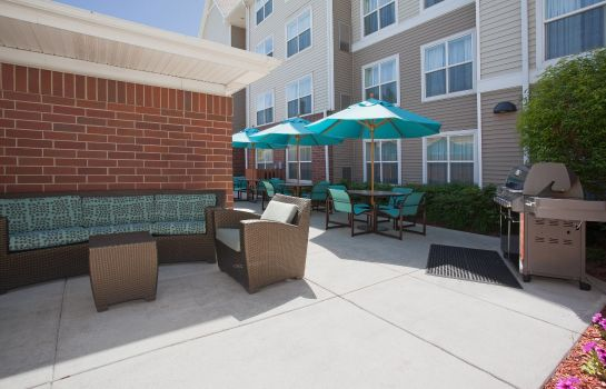 Informacja Residence Inn Salt Lake City Airport
