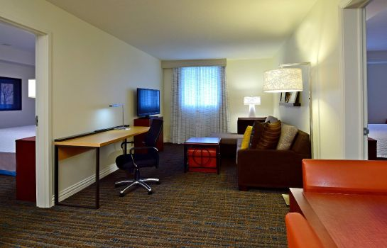 Zimmer Residence Inn Salt Lake City Downtown