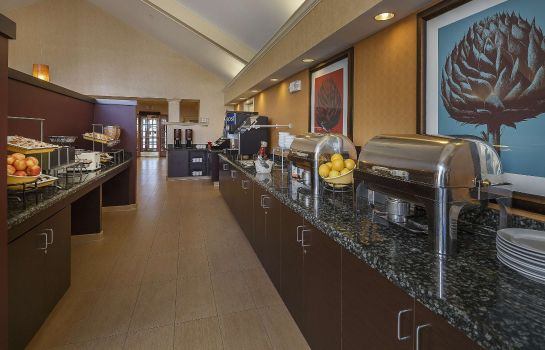 Restaurant Residence Inn Salt Lake City Cottonwood