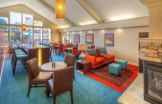 Info Residence Inn Salt Lake City Cottonwood