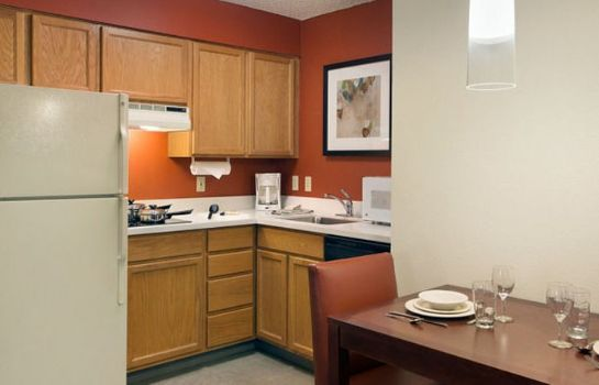 Zimmer Residence Inn Salt Lake City Cottonwood