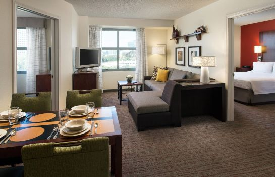 Suite Residence Inn Irvine John Wayne Airport/Orange County