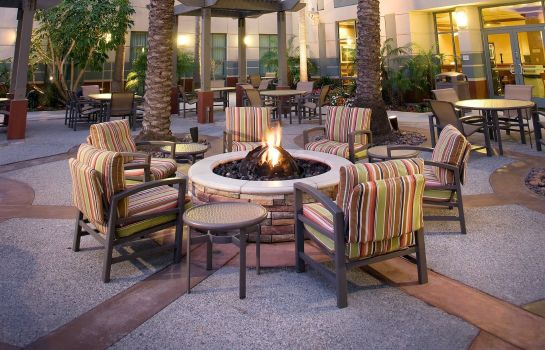 Info Residence Inn Irvine John Wayne Airport/Orange County