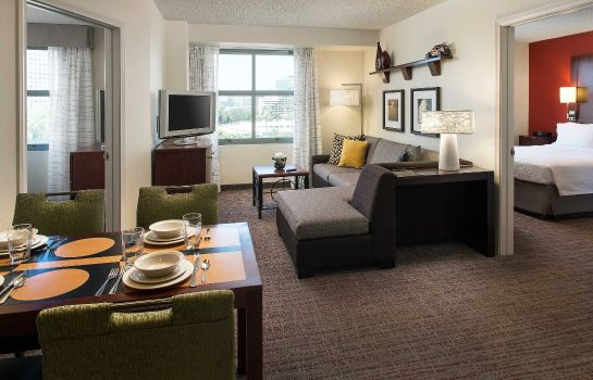 Kamers Residence Inn Irvine John Wayne Airport/Orange County