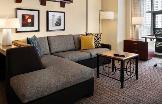 Zimmer Residence Inn Irvine John Wayne Airport/Orange County