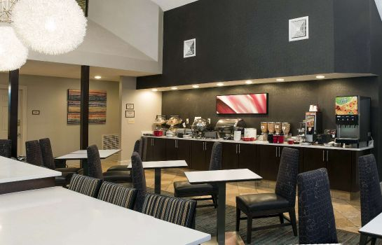 Restaurant Residence Inn Spartanburg