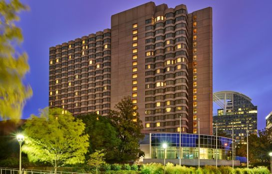 Außenansicht Atlanta Buckhead  a Luxury Collection Hotel The Whitley