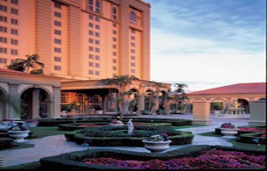 Exterior view The Ritz-Carlton Naples