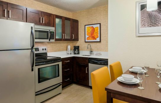 Suite Residence Inn Tallahassee North/I-10 Capital Circle