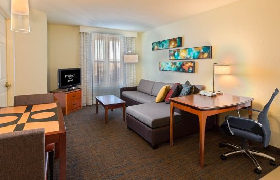 Room Residence Inn Lakeland