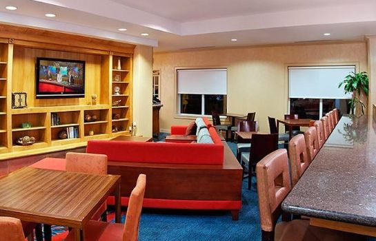 Info Residence Inn Tampa Downtown