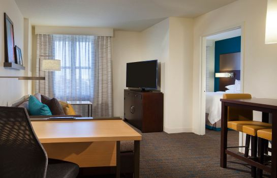 Zimmer Residence Inn Tampa Downtown