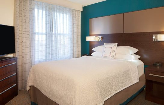 Room Residence Inn Tampa Downtown