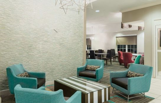 Hotelhalle Residence Inn Tampa Westshore/Airport