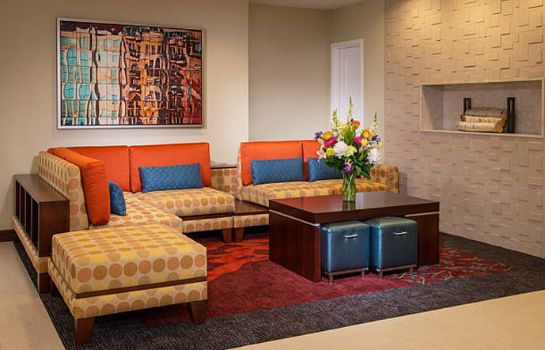 Hotelhalle Residence Inn Washington DC/Dupont Circle