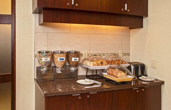 Restaurant Residence Inn Washington DC/Dupont Circle