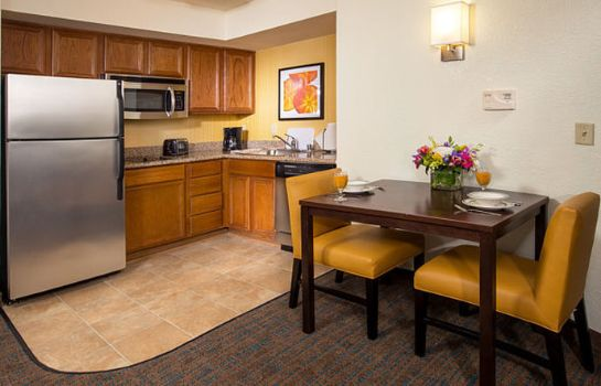 Suite Residence Inn Washington DC/Dupont Circle