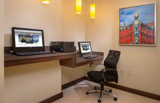 Info Residence Inn Washington DC/Dupont Circle
