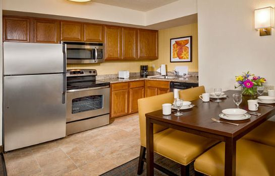 Zimmer Residence Inn Washington DC/Dupont Circle