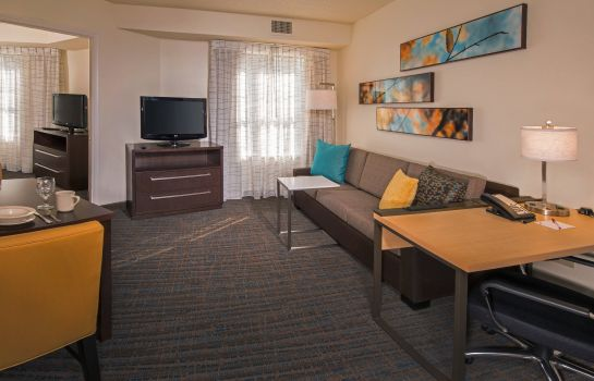Suite Residence Inn Arlington Rosslyn