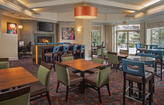 Camera Residence Inn Arlington Rosslyn