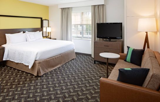 Suite Residence Inn Tysons