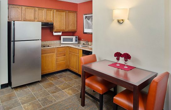 Zimmer Residence Inn Gaithersburg Washingtonian Center