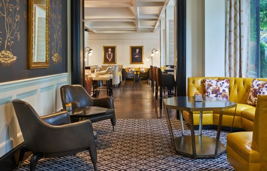 Hotel-Bar Atlanta Buckhead  a Luxury Collection Hotel The Whitley