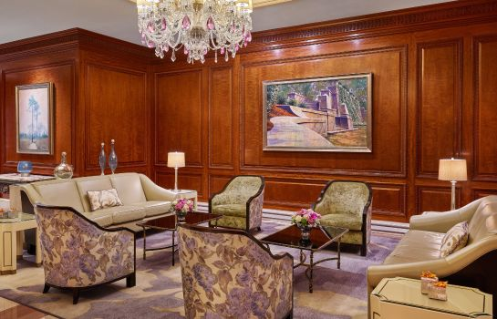 Hotelhalle The Whitley a Luxury Collection Hotel Atlanta Buckhead