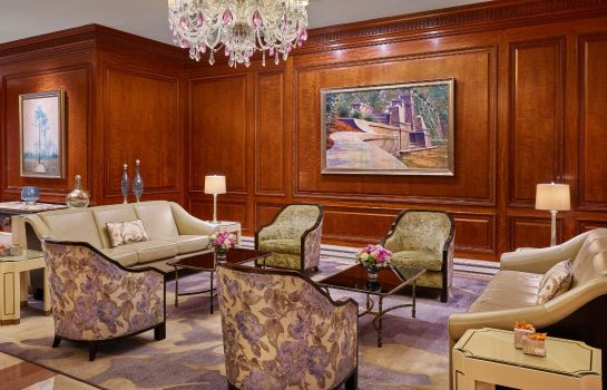 Hotelhalle Atlanta Buckhead  a Luxury Collection Hotel The Whitley