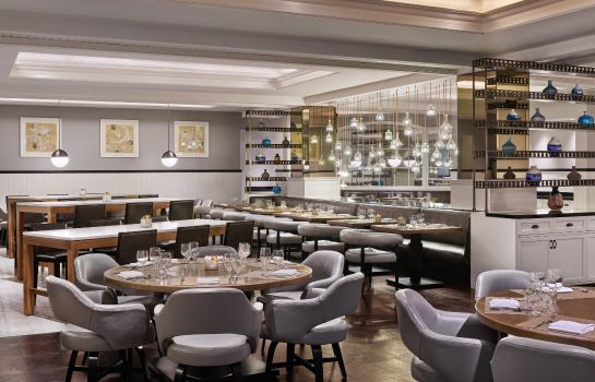 Restaurant Atlanta Buckhead  A Luxury Collection Hotel The Whitley