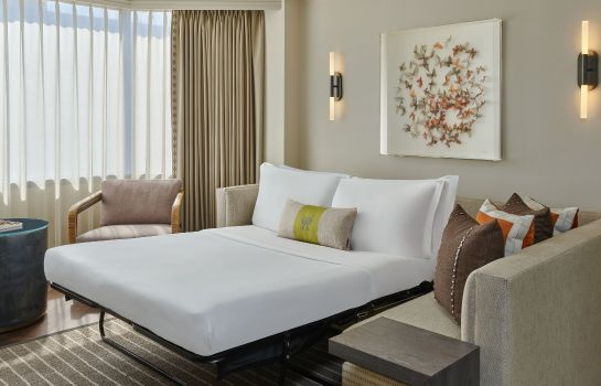 Suite The Whitley a Luxury Collection Hotel Atlanta Buckhead