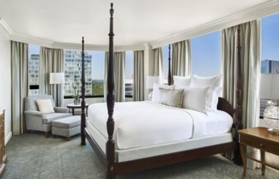 Zimmer Atlanta Buckhead  a Luxury Collection Hotel The Whitley
