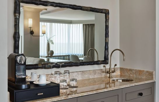 Zimmer The Whitley a Luxury Collection Hotel Atlanta Buckhead