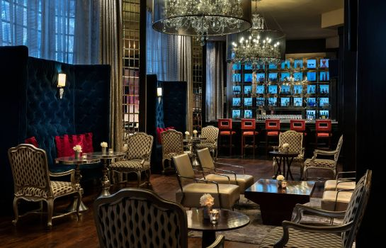 Restaurante The Ritz-Carlton Atlanta