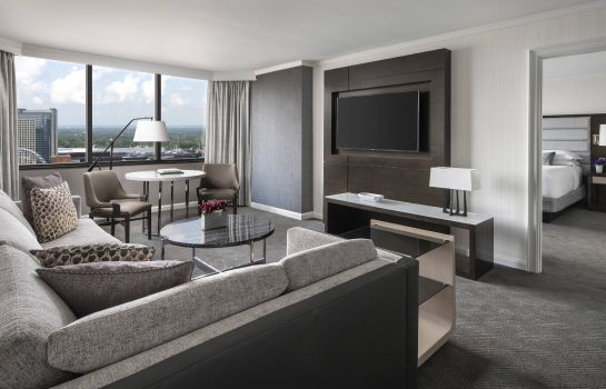 Suite The Ritz-Carlton Atlanta