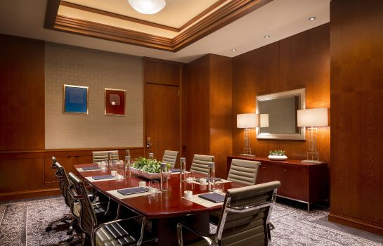 Sala congressi The Ritz-Carlton Boston